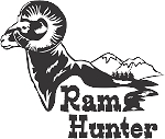 Big Game Hunting Decal 9