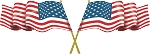 American Flag Decal 6