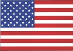 American Flag Decal 8