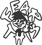 Brat Fear This Decal 15
